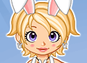 Easter dress up game